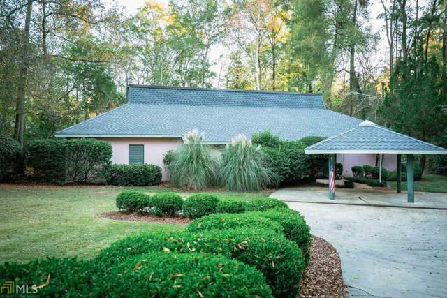 2778 Oxford Rd, Macon, GA 31210 (MLS #8891056) :: Tim Stout and Associates