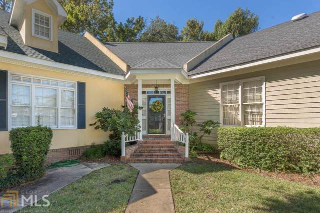798 Mallery St #34, St Simons Island, GA 31522 (MLS #8891069) :: The Heyl Group at Keller Williams