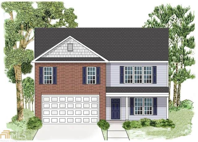 157 Cranapple Ln, Mcdonough, GA 30253 (MLS #8891116) :: Bonds Realty Group Keller Williams Realty - Atlanta Partners