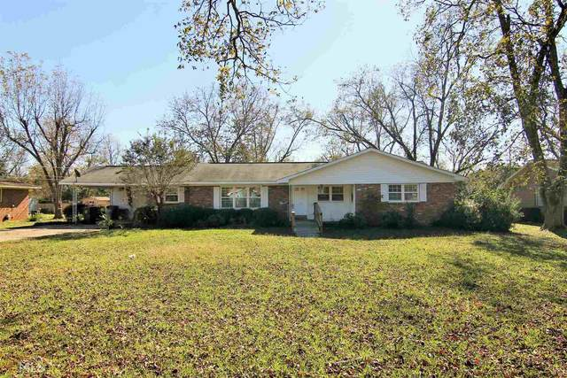 309 Pecan Ave, Fort Valley, GA 31030 (MLS #8891179) :: Military Realty