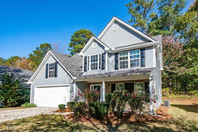 4134 Waters End Ln, Snellville, GA 30039 (MLS #8891191) :: Tim Stout and Associates