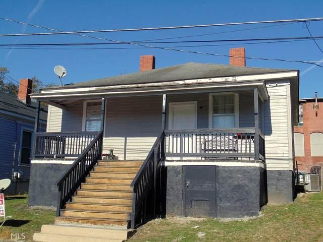16 Hemlock, Porterdale, GA 30070 (MLS #8891199) :: Rettro Group