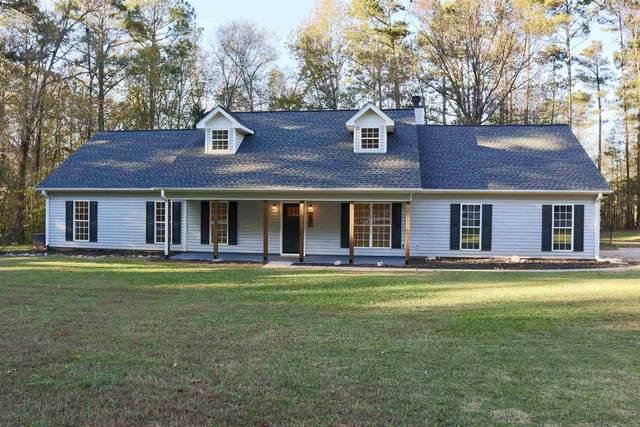 1021 New Hope, Locust Grove, GA 30248 (MLS #8891235) :: Buffington Real Estate Group