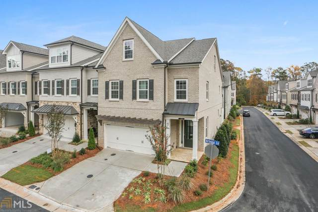 3222 Artessa Ln, Roswell, GA 30075 (MLS #8891273) :: Athens Georgia Homes