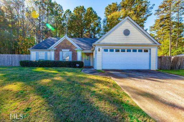 8425 Willows Way, Riverdale, GA 30274 (MLS #8891274) :: Keller Williams Realty Atlanta Partners