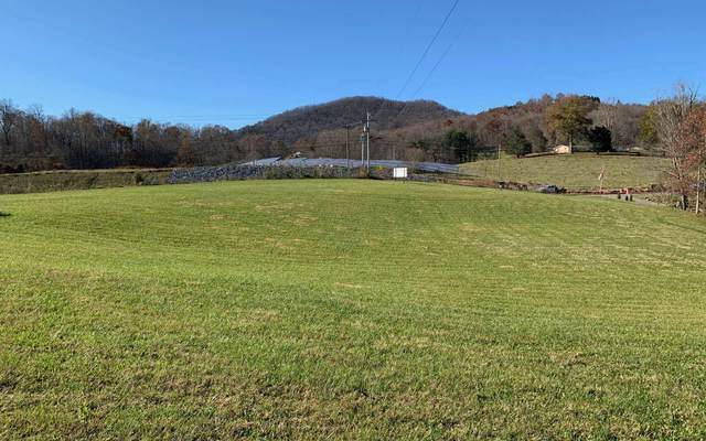 508 Mcdonald Rd, Hayesville, NC 28904 (MLS #8891289) :: The Heyl Group at Keller Williams