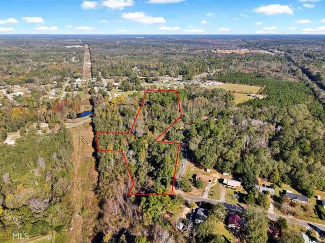 0 King Cir, Swainsboro, GA 30401 (MLS #8891343) :: RE/MAX Eagle Creek Realty