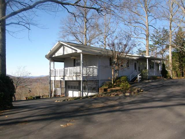 7 Lakeview, Hayesville, NC 28904 (MLS #8891348) :: Team Cozart