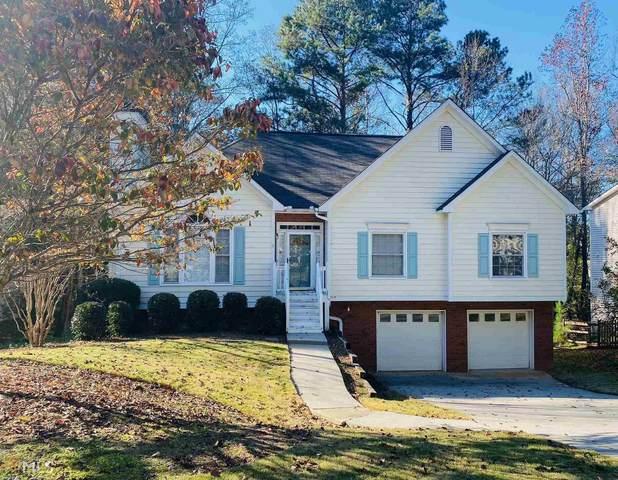 661 Wedgewood Dr, Woodstock, GA 30189 (MLS #8891359) :: Bonds Realty Group Keller Williams Realty - Atlanta Partners