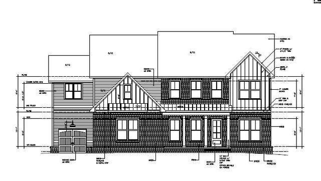 3544 N Bogan Rd Lot 1, Buford, GA 30519 (MLS #8891384) :: Bonds Realty Group Keller Williams Realty - Atlanta Partners