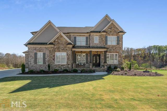 5504 Alder Brook Way, Buford, GA 30518 (MLS #8891387) :: Bonds Realty Group Keller Williams Realty - Atlanta Partners