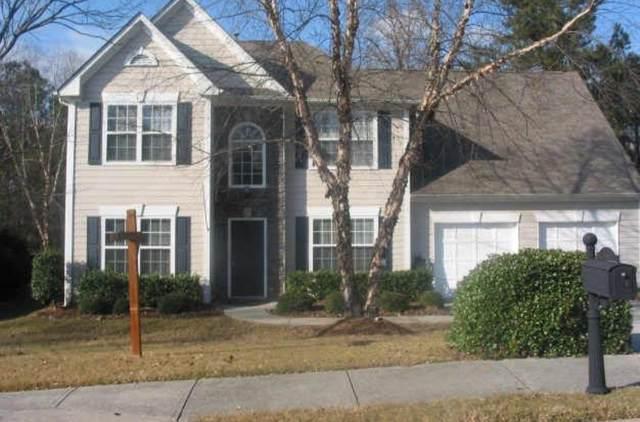 1445 Ridgemill Ter, Dacula, GA 30019 (MLS #8891411) :: Bonds Realty Group Keller Williams Realty - Atlanta Partners