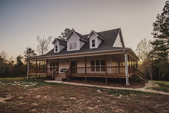 500 Spout Springs Rd, Rome, GA 30165 (MLS #8891415) :: Military Realty