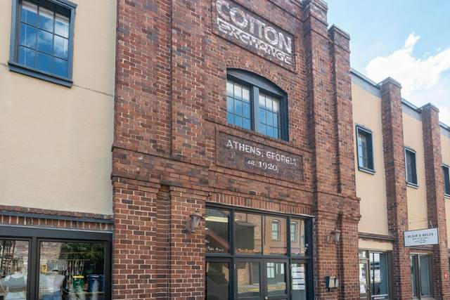 269 N Hull St #202, Athens, GA 30601 (MLS #8891424) :: The Realty Queen & Team