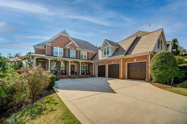 131 Gold Springs Ct, Canton, GA 30114 (MLS #8891478) :: Bonds Realty Group Keller Williams Realty - Atlanta Partners