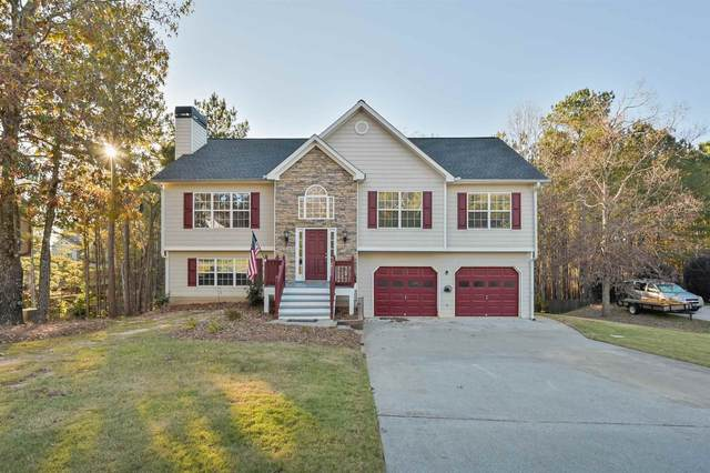 327 Red Fox Dr, Canton, GA 30114 (MLS #8891502) :: Bonds Realty Group Keller Williams Realty - Atlanta Partners