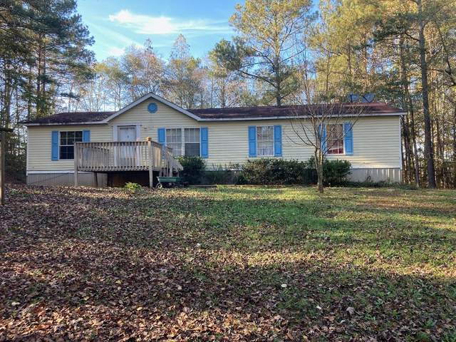 105 Mill Run, Comer, GA 30629 (MLS #8891515) :: The Heyl Group at Keller Williams