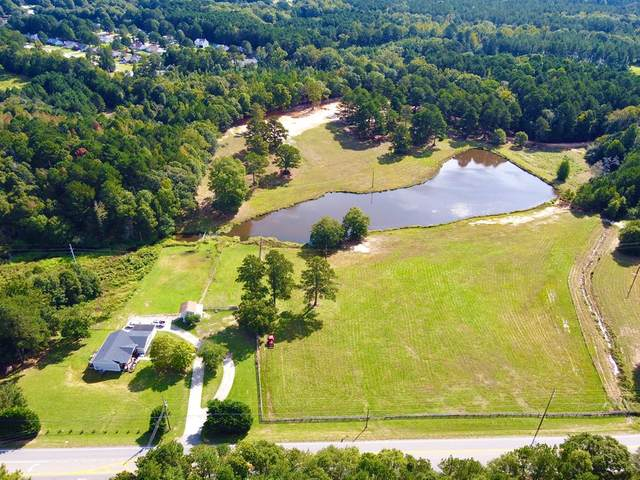 801 Highway 11, Monroe, GA 30655 (MLS #8891537) :: AF Realty Group