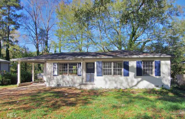 3212 Bluebird Ln, Decatur, GA 30032 (MLS #8891577) :: Military Realty