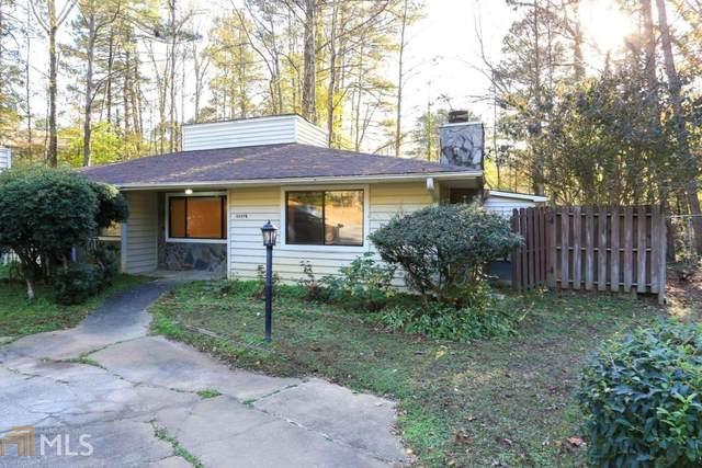 5337 Darkwood Ct #B14, Norcross, GA 30093 (MLS #8891586) :: Athens Georgia Homes