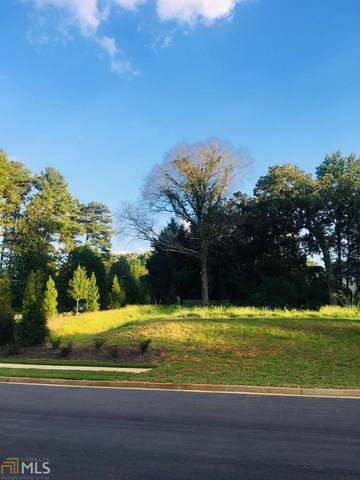 1005 Reed Farm Ln, Roswell, GA 30075 (MLS #8891672) :: Keller Williams Realty Atlanta Classic