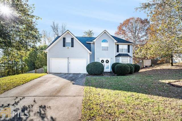720 Overlook Crst, Monroe, GA 30655 (MLS #8891714) :: Keller Williams Realty Atlanta Partners
