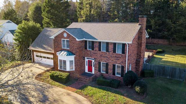 250 Tommy Aaron Dr, Gainesville, GA 30506 (MLS #8891716) :: Bonds Realty Group Keller Williams Realty - Atlanta Partners