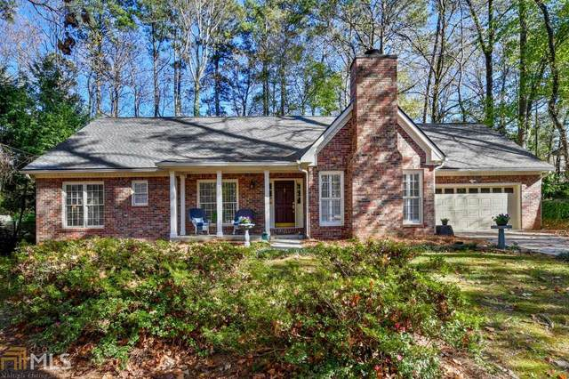 3803 Watkins Pl, Brookhaven, GA 30319 (MLS #8891742) :: Bonds Realty Group Keller Williams Realty - Atlanta Partners
