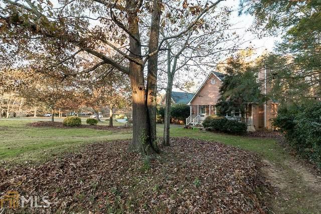 45 Indian Hills Dr, Rydal, GA 30171 (MLS #8891785) :: Bonds Realty Group Keller Williams Realty - Atlanta Partners