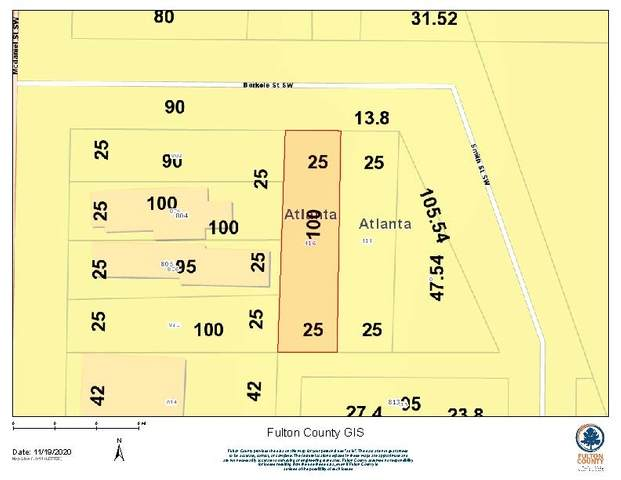 416 Berkele St, Atlanta, GA 30310 (MLS #8891786) :: Tim Stout and Associates