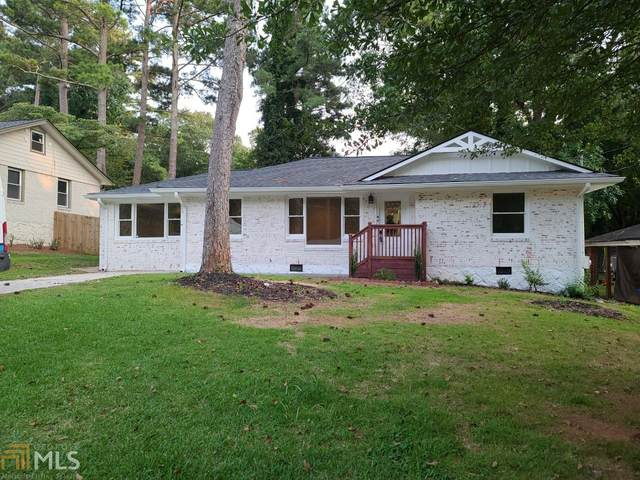 1869 Longdale Dr, Decatur, GA 30032 (MLS #8891790) :: Bonds Realty Group Keller Williams Realty - Atlanta Partners