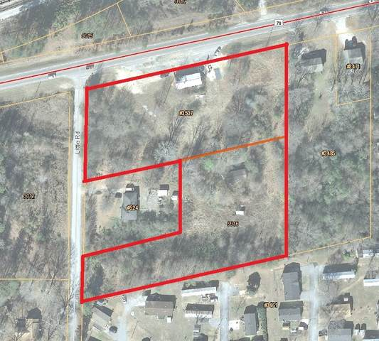 3507 Veterans Memorial Hwy, Lithia Springs, GA 30122 (MLS #8891811) :: Scott Fine Homes at Keller Williams First Atlanta