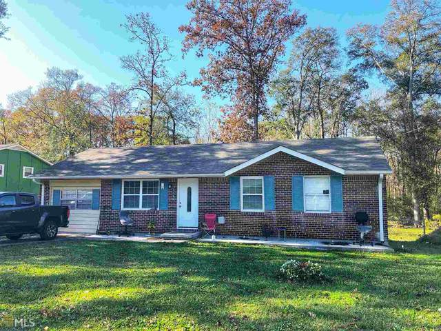 7289 Mockingbird Trl, Riverdale, GA 30274 (MLS #8891821) :: Keller Williams Realty Atlanta Partners