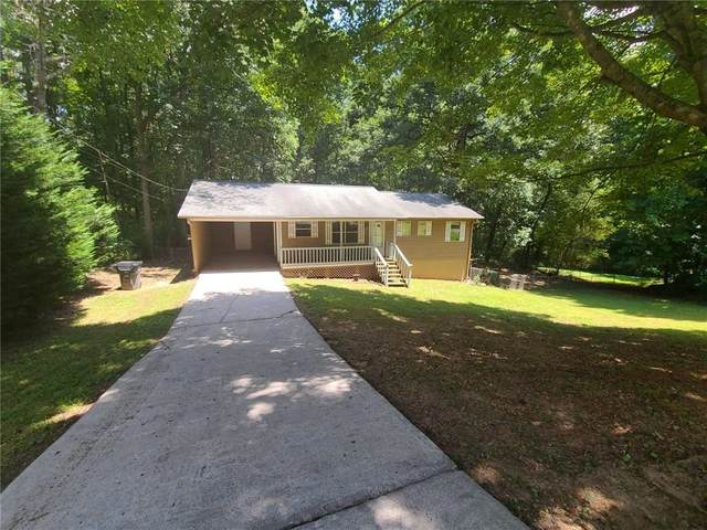 1737 Country Park Way, Lawrenceville, GA 30043 (MLS #8891826) :: Tim Stout and Associates