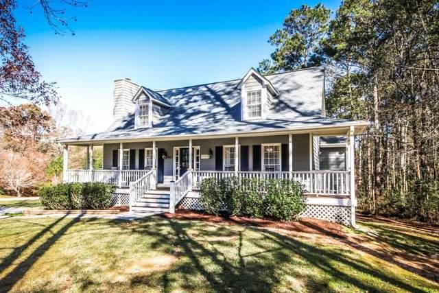 4185 Logans Bluff, Loganville, GA 30052 (MLS #8891862) :: Keller Williams Realty Atlanta Partners