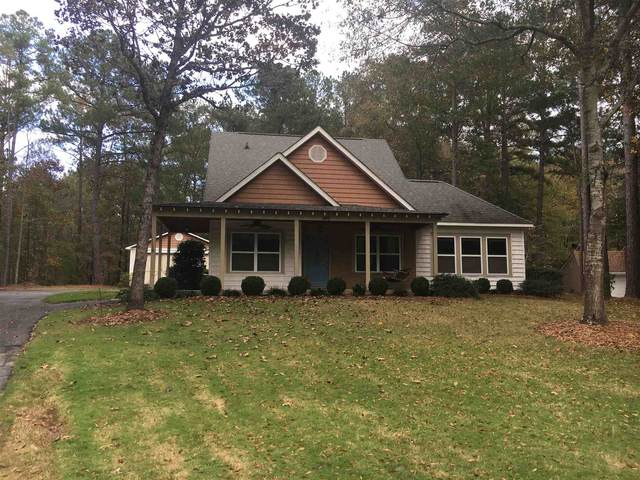 140 Lake Forest Dr, Eatonton, GA 31024 (MLS #8891888) :: Rettro Group
