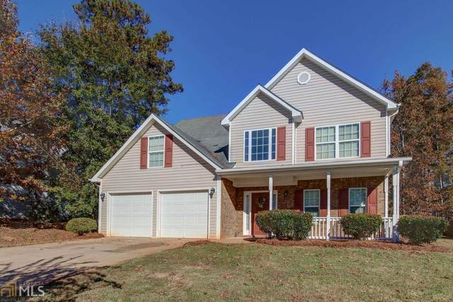 45 Trelawney Dr, Covington, GA 30016 (MLS #8891900) :: Keller Williams Realty Atlanta Partners