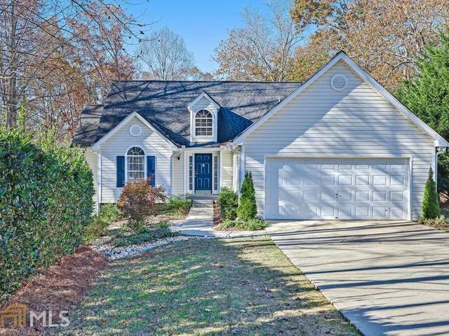 4858 Canberra Way, Flowery Branch, GA 30542 (MLS #8891902) :: Lakeshore Real Estate Inc.