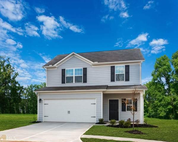 3391 Calwing Hawk Way, Douglasville, GA 30135 (MLS #8891926) :: Bonds Realty Group Keller Williams Realty - Atlanta Partners
