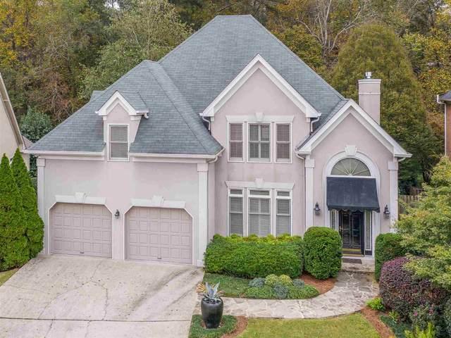 3502 Greystone Cir, Atlanta, GA 30341 (MLS #8891928) :: Military Realty