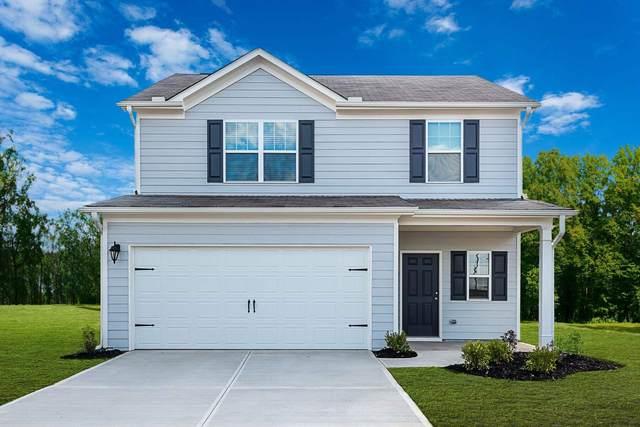 3382 Clawing Hawk Way, Douglasville, GA 30135 (MLS #8891945) :: Bonds Realty Group Keller Williams Realty - Atlanta Partners