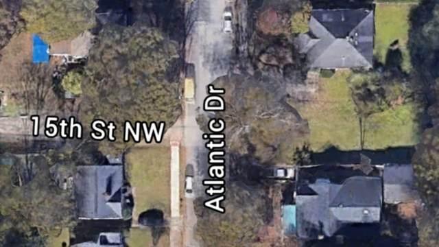 1237 Atlantic Dr #013, Atlanta, GA 30318 (MLS #8891955) :: Keller Williams Realty Atlanta Classic