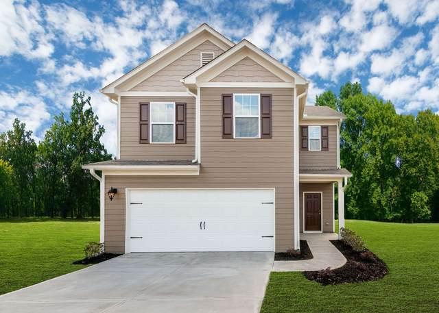 3343 Clawing Hawk Way, Douglasville, GA 30135 (MLS #8891968) :: Bonds Realty Group Keller Williams Realty - Atlanta Partners