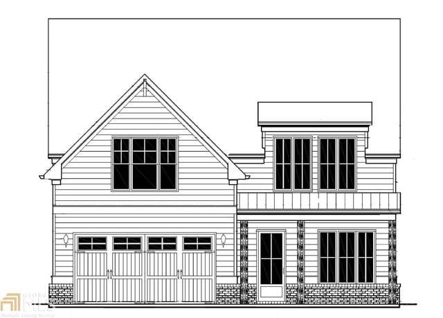 320 Senna St, Marietta, GA 30064 (MLS #8891970) :: Scott Fine Homes at Keller Williams First Atlanta
