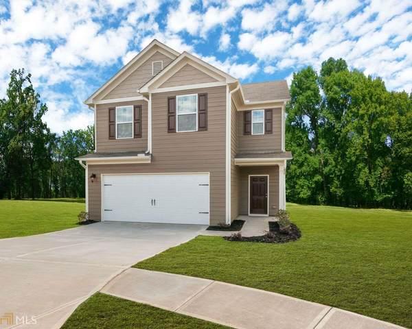 3375 Clawing Hawk Way, Douglasville, GA 30135 (MLS #8891977) :: Bonds Realty Group Keller Williams Realty - Atlanta Partners
