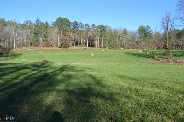 6 Ac Old Highway 64 West, Brasstown, NC 28902 (MLS #8891987) :: Team Reign