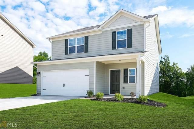 3200 Ridge Hill Pkwy, Douglasville, GA 30135 (MLS #8891997) :: Bonds Realty Group Keller Williams Realty - Atlanta Partners