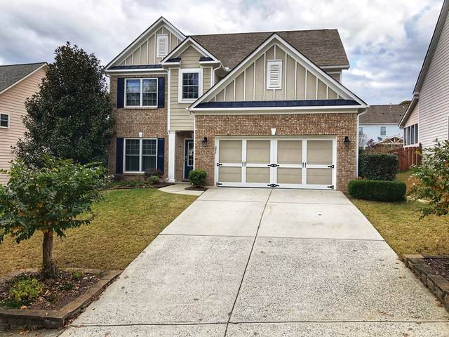7899 Keepsake Ln, Flowery Branch, GA 30542 (MLS #8892038) :: Lakeshore Real Estate Inc.