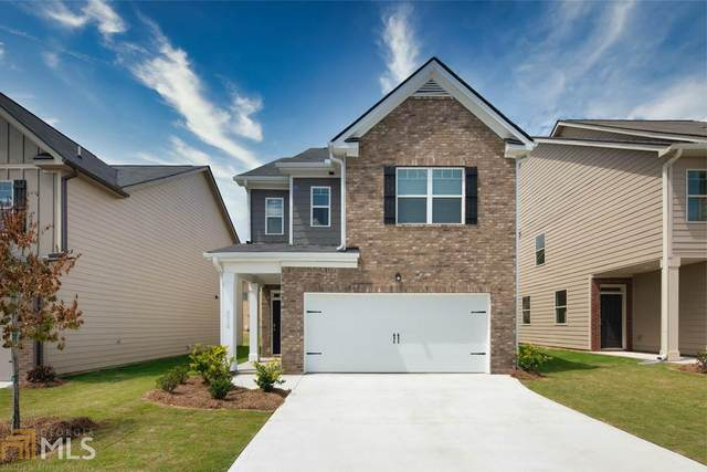 11902 Lovejoy Crossing Blvd #185, Hampton, GA 30228 (MLS #8892042) :: The Heyl Group at Keller Williams