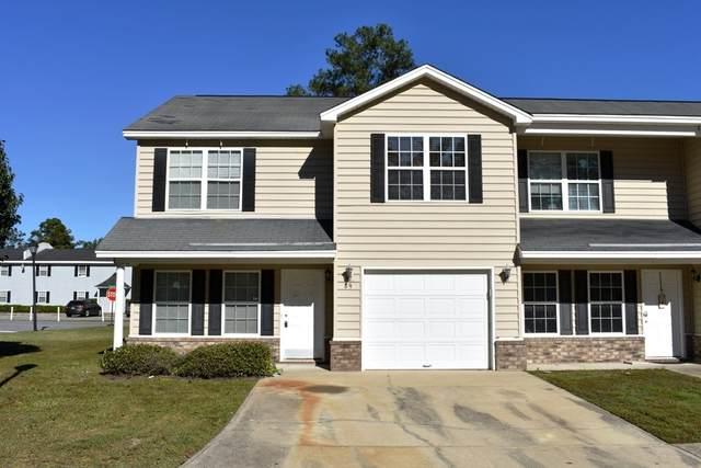 89 Aubrey Trl, Richmond Hill, GA 31324 (MLS #8892056) :: Athens Georgia Homes